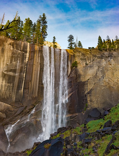 Vernal Fall | by pixelmama
