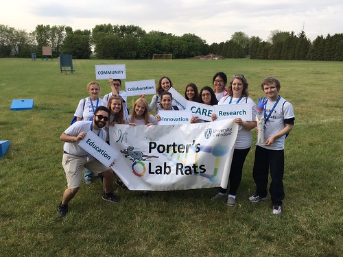 Relay for life 2017 | by Porter_Lab