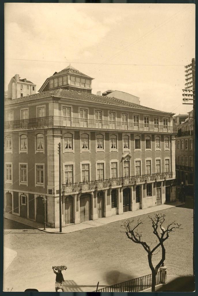 L. do Caldas, Lisboa (s.n., s.d.)