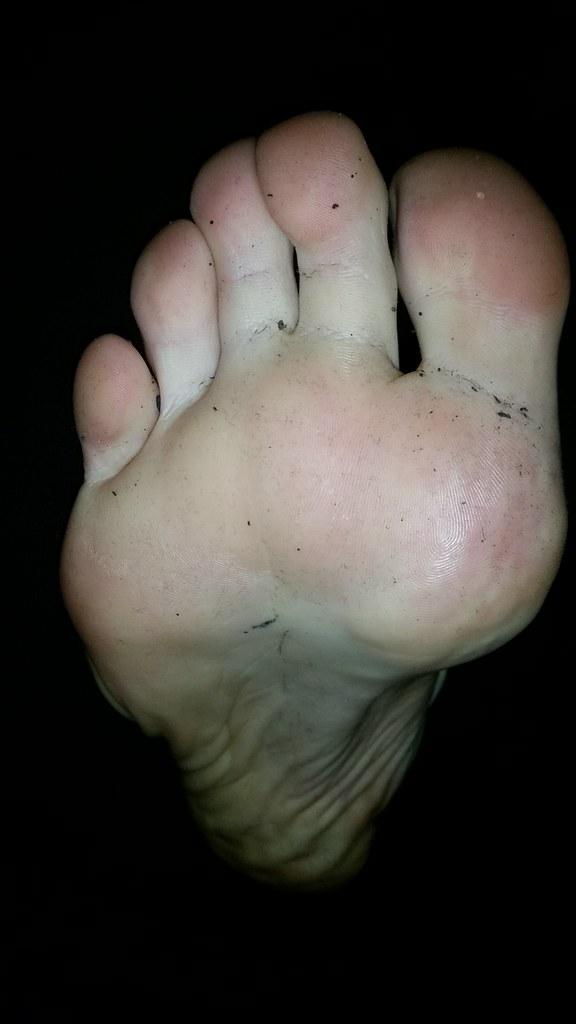 Feet Soles Girl By Myfeetgirl
