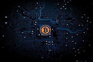 George Gilder Bitcoin Charts