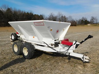 FDS fertilizer spreader | by thornhill3