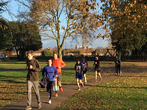 c92147b72 Familiar faces on our marshal points who I know mean so much to everyone -  parkrun treasures!