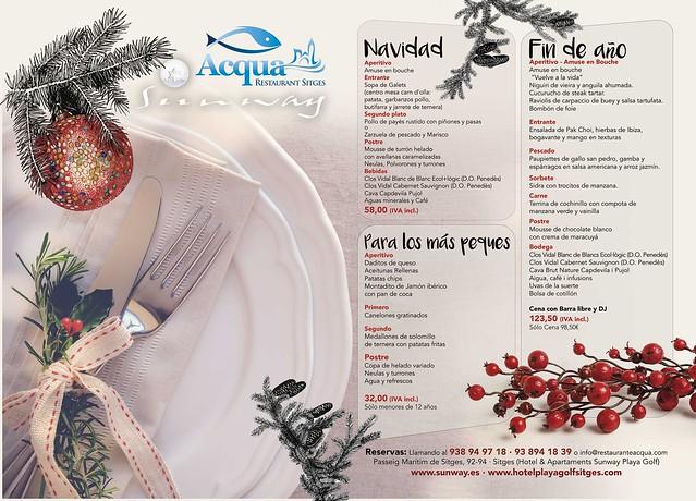 HOTEL SUNWAY PLAYAGOLF - NAVIDAD, FIN DE AÑO, INFANTIL