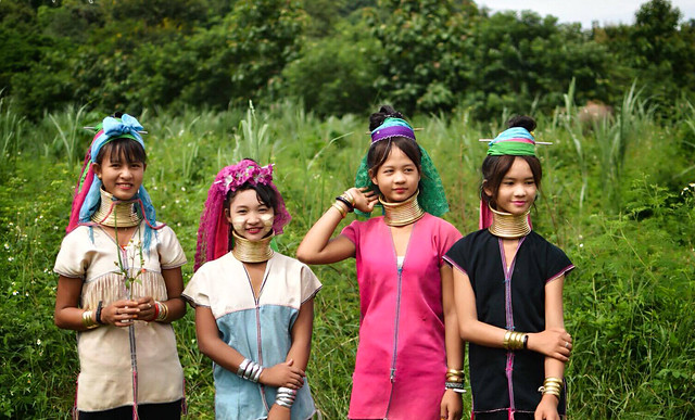 15 Facts About Chiang Mai - Hill Tribes 1