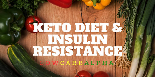Keto diet and insulin resistance | by Stephen G Pearson