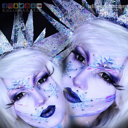 glitter a little mashup :)...