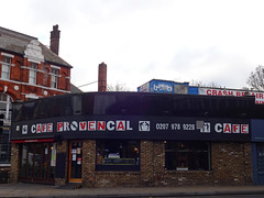 Picture of Cafe Provencal, SE24 9HU