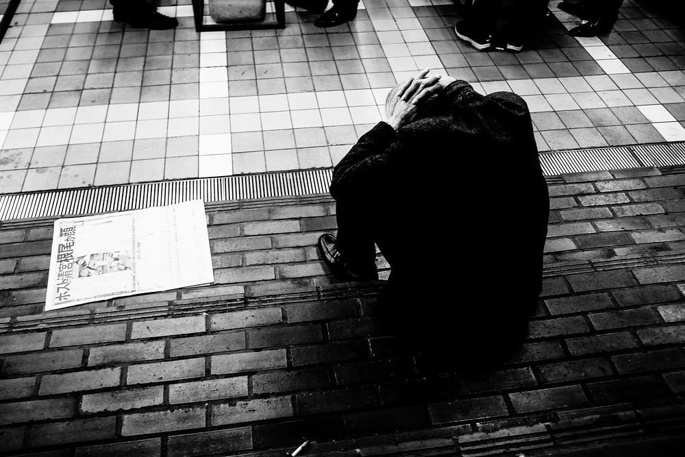Tokyo street 2017 | by Hiroki Fujitani