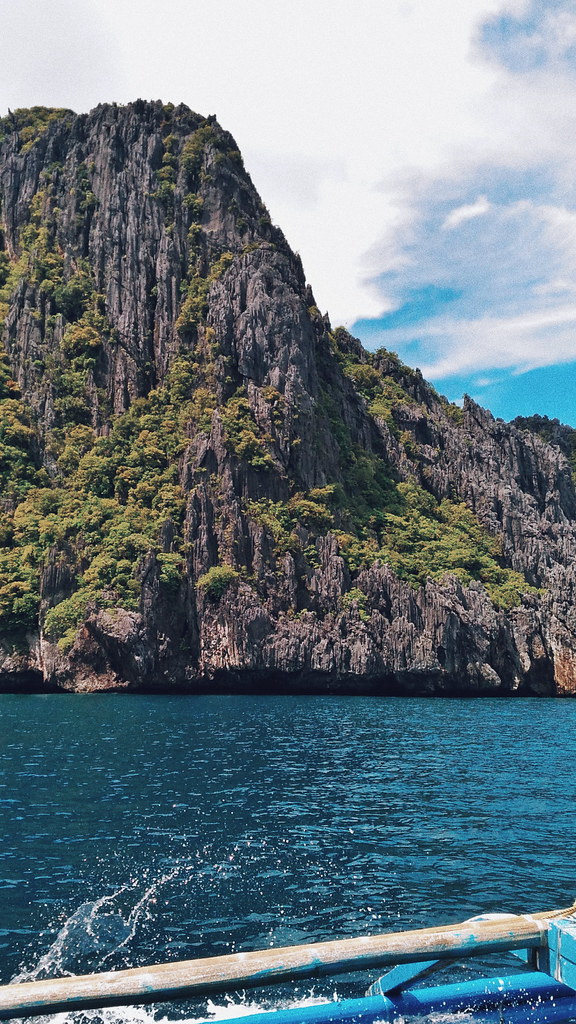 elnido travel guide