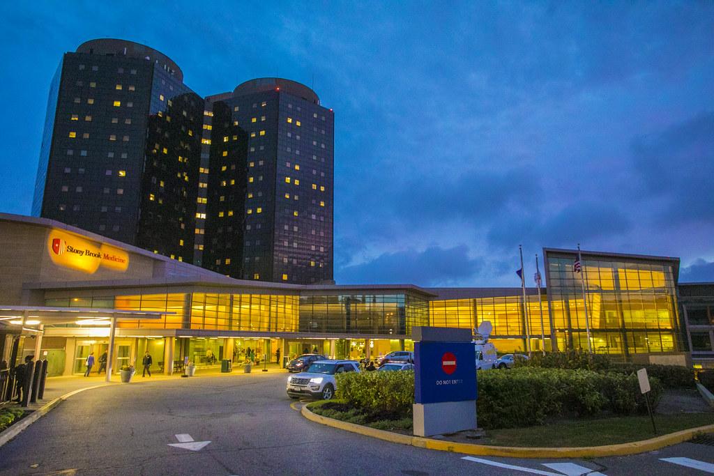 Stony brook university hospital jobs-8494