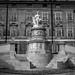 campoformio monument, udine, italy