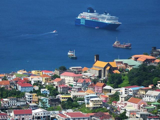 Crucero Pullmantur en Islas del Caribe