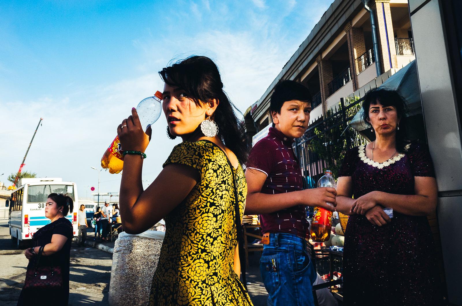 Uzbekistan, 2017 | by Davide Albani