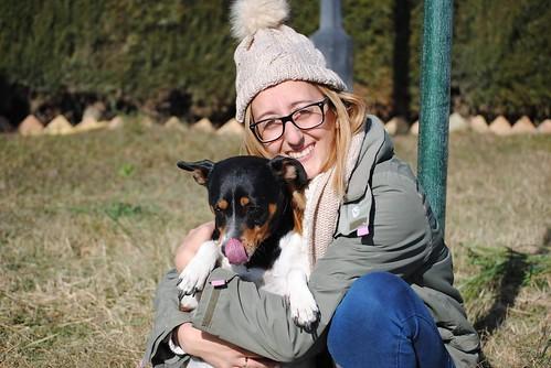 AionSur 38874012711_aa9272989b_d Los perros del Amparo del Sur protagonizarán un Belén Viviente el próximo domingo Sociedad