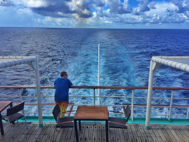 Sele de crucero con Pullmantur por las Islas del Caribe