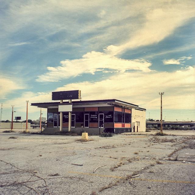 Tulsa Done Gone Flickr