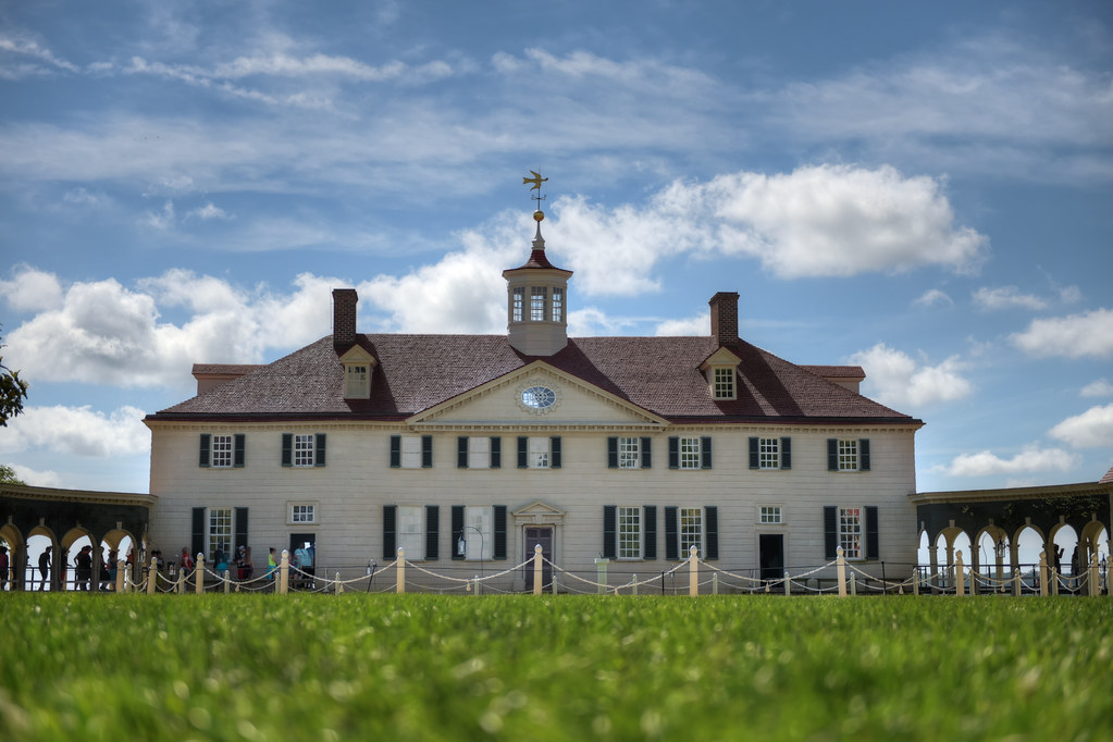 mount vernon hdr on this day i was invited by fellow dc p flickr