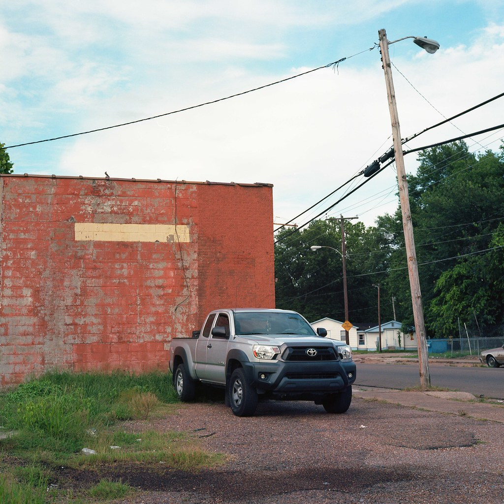 Clarksdale lot, MLKJr. St. | by ADMurr