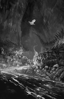 «Старая Земля» (Old Earth), вторая иллюстрация