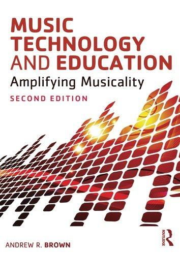 FREE [DOWNLOAD] Music Technology and Education: Amplifying