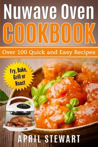 Pdf download nuwave oven cookbook over 100 quick and ea flickr pdf download nuwave oven cookbook over 100 quick and easy recipes fry forumfinder Choice Image