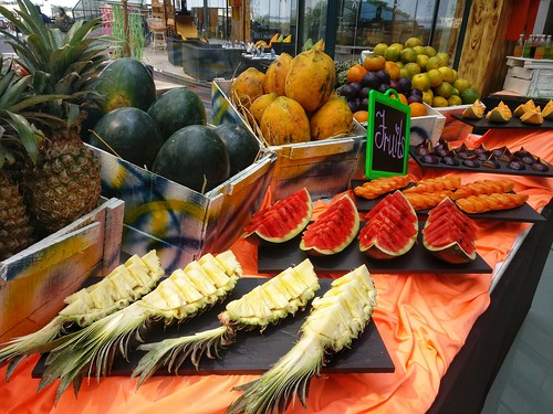 Fruits Counter | by fooddrifter
