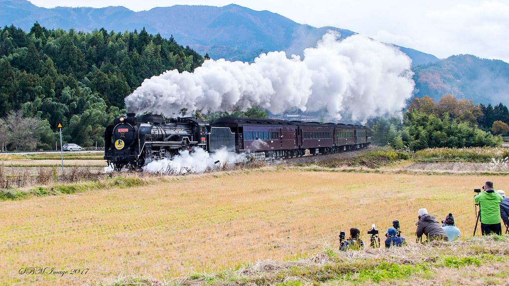 国鉄 D51形蒸気機関車 200号機 ...