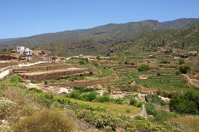 Hidden Valley, Guia de Isora, Tenerife