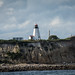 Gurnet Light Plymouth