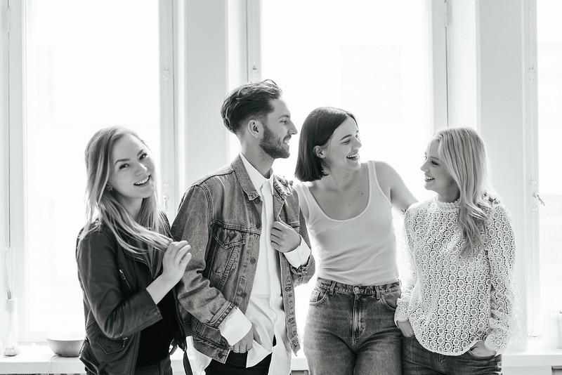 Asennemedia bloggaajat