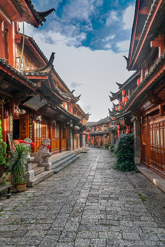 China Lijiang_-4 | by Worldwide Ride.ca