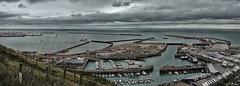 Dover Western Docks Redevelopment 11th November 2017
