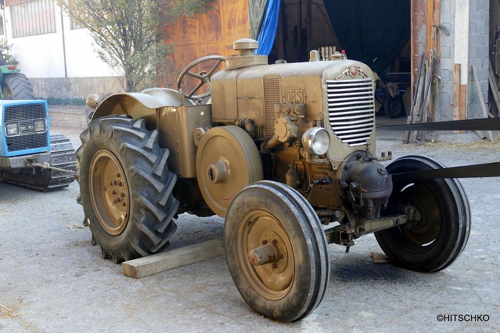 argo orsi oldtimer traktor die geschichte der orsi. Black Bedroom Furniture Sets. Home Design Ideas
