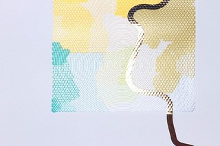 A_P_BandH_5 colour pattern - Popular Inspiration on Designspiration | by dspn