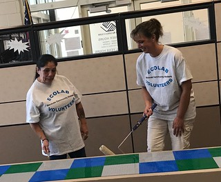 Day of Caring 2017 - 6 | by Boys & Girls Club of Janesville