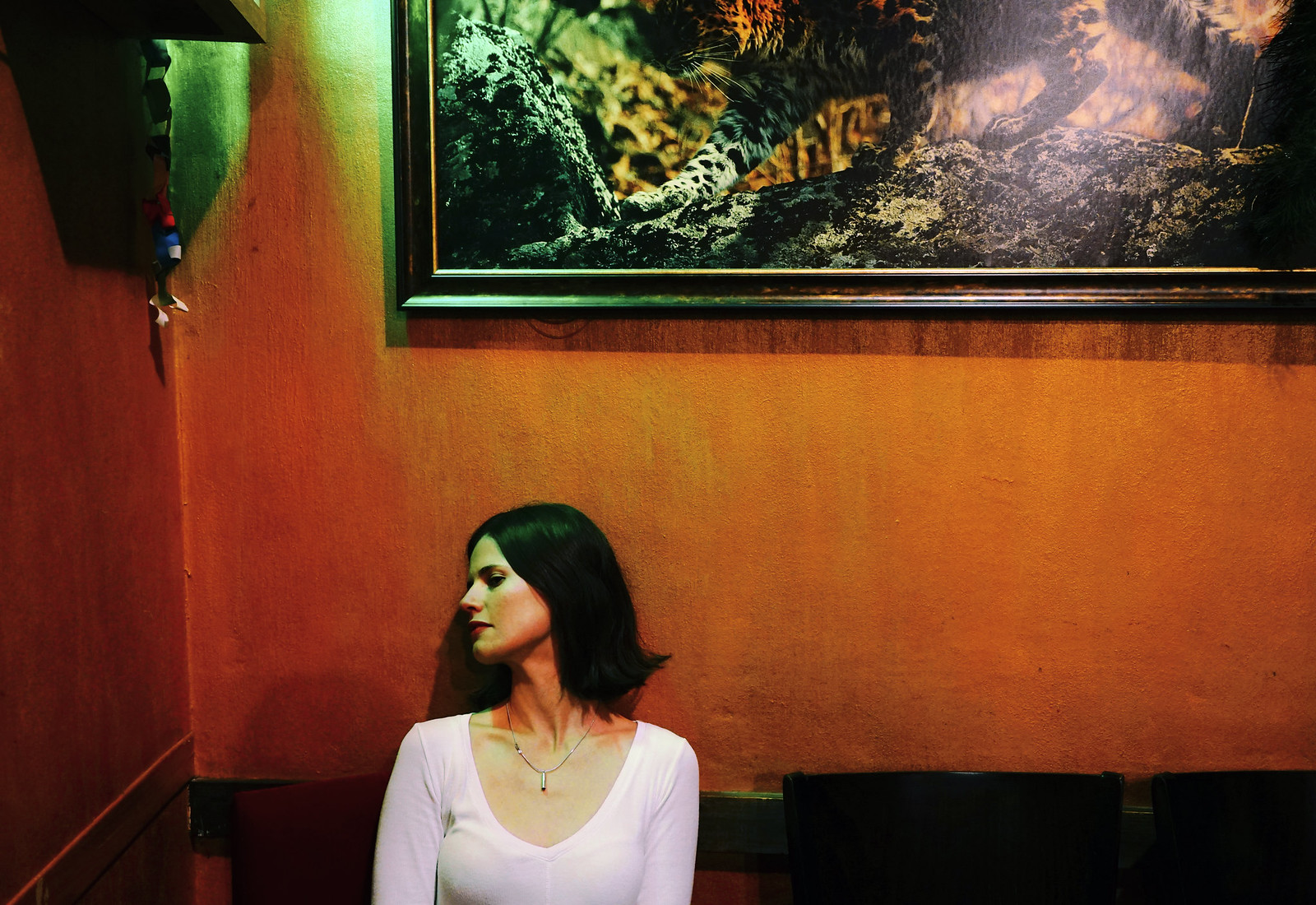 Debora | by Sona Maletz