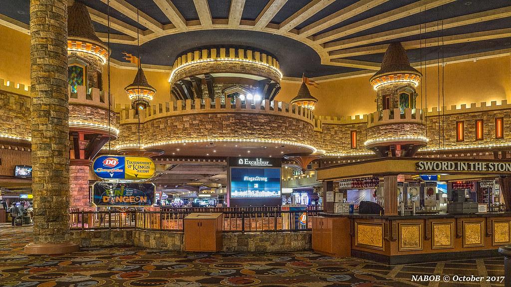 Las Vegas NV Excalibur Hotel Casino Las Vegas NV Exc Flickr