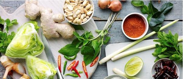 Mi Primer Libro De Cocina | Mi Primer Libro De Cocina Thai De Tom Kime Por Todo Lo Alto