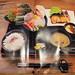 Set menu of Uroko Japanese Cuisine at Section 17, Petaling Jaya