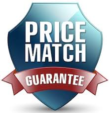 MDC Price Match Guarantee