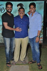 Chalo Movie First Song Launch Stills