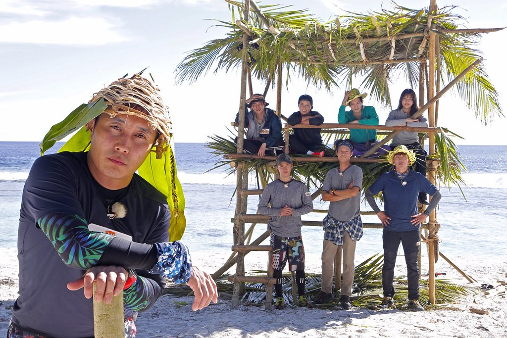 [Vietsub] Law of the Jungle Tập 296
