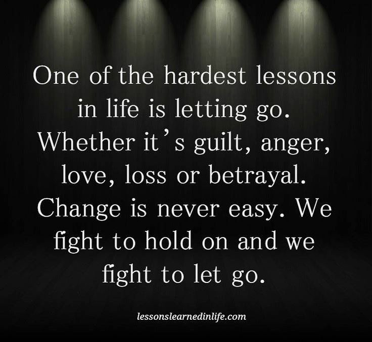 Latest HD Quotes About Letting Go Of Anger And Moving On
