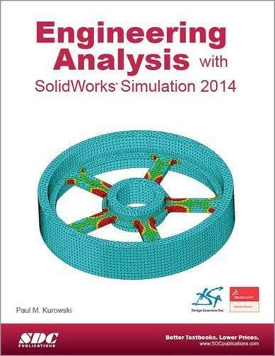Pdf Free Engineering Analysis With Solidworks Simulation Flickr