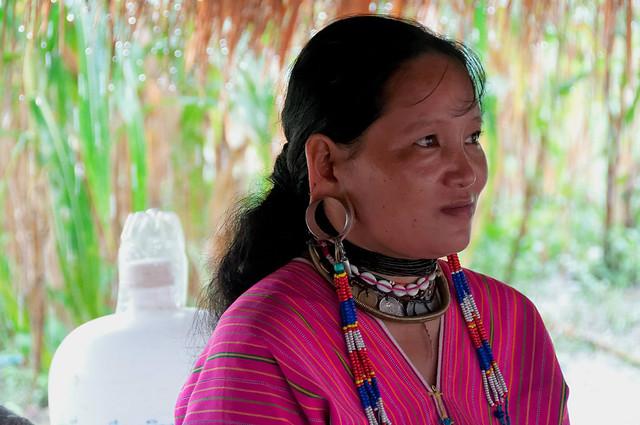 Lawa Hill Tribes