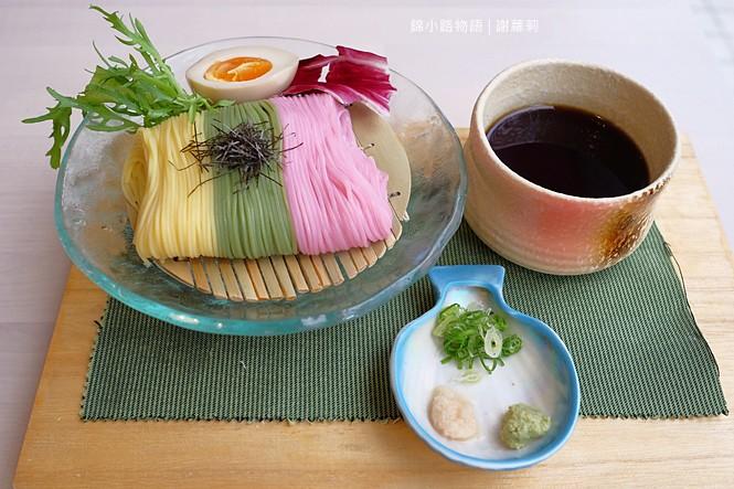38428831411 097a247d9e b - 錦小路物語 | 窩藏巷弄內的日本食堂,食尚玩家推薦 冬季限定的療癒系煤炭精靈甜點真的超可愛!