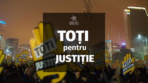 Toți pentru Justiție