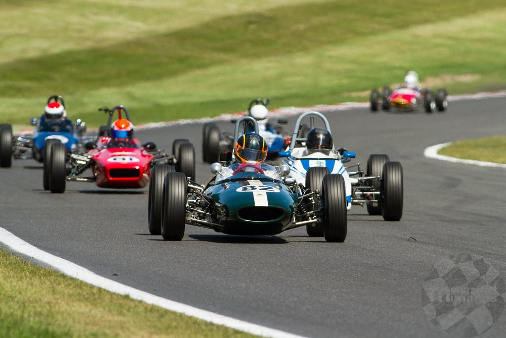 HSCC Historic Formula Ford Championship Lotus 51A (Lee Pen… | Flickr