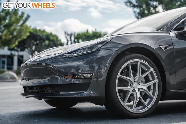 Get Your Wheels Aftermarket Wheels - Tesla Owners Online